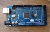 Arduino Hardware PWM für Motorantriebe Schrittmotoren