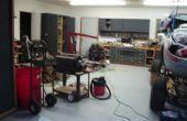 $750,00 Garage Werkstatt