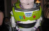 Buzz Lightyear Extreme Kostüm!