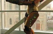 Samus (Metroid Prime) Kostüm