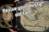 Ihre staubigen alten Fan Temperaturschalter hinzufügen!