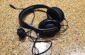 Sennheiser Kopfhörer defekt Reparatur