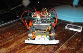 ARD-e: der Roboter mit einem Arduino als Gehirn