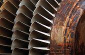 Wie erstelle ich eine einfache Turbinenschaufel auf SolidWorks