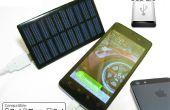 DIY Solar-Ladegerät ($5 gratis - Batterie aktualisiert!)