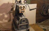 """Modulare Roboter-Plattform oder """"Secondhand-Shop Johnny fünf"""""""
