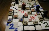 Machen Sie Ihr eigenes Piecepack!  (Modulare Boardgaming System)