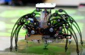 Terra-Spider: Autonome Sanierung Roboter