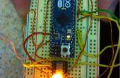 """Arduino Mikro"" Kamera Turm Level"