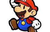 In Paper Mario: die tausendjährige Tür, jedes Kapitel hat ein Geheimnis...