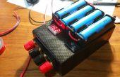 Super laut portable Bluetooth-Verstärker 50w × 2 inspiriert Diy Pirks