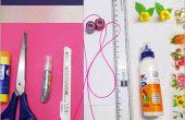Handgefertigte Geschenkideen: Gewusst wie: DIY-Pop-Up-Geburtstag Grußkarte machen