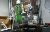 Richten Sie Ihre Home Chemie-Labor