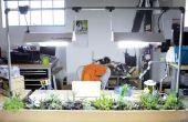 Automatisierte Garten