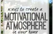 5 erstaunliche Dinge, die Sie nicht, über Ihr Haus Atmosphäre wissen