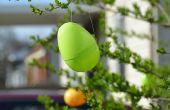 Einfach Ostern Outdoor Decor