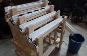 DIY Hydrokultur mit PVC Dachrinne (Prototyp)