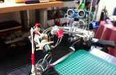 Ihre Roboterarm, der coole Art und Weise zu steuern