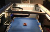 LED-Leuchten für Typ Serie 1 Pro 3D Drucker