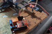 Entwickeln für die ESP8266 auf dem Raspberry Pi