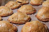 Irische Dingle Pie (fast)