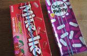 Candy Box Gitarre