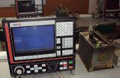 Reparatur-CNC FAGOR 8050