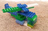 LEGO Duplo Hubschrauber
