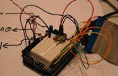 Eine Anleitung zur Steuerung der Dinge mit unterschiedlichem Input (über Arduino)