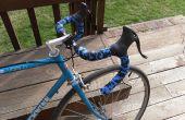 Gewusst wie: Änderung Straßenstil Fahrrad Bremshebel