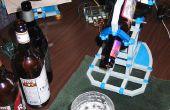 Die SERV O'Beer mit iPhone für die perfekte Pour