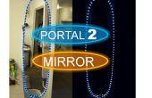 """Kostenlose """"Portal 2"""" inspiriert Spiegel"""