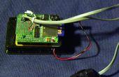 Arduino Schrittzähler