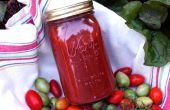 Mehr Ertrag aus Ihrem Tomatenernte und Erhaltung Techniken