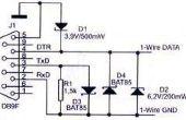 1-Wire-Schnittstelle
