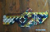 TGL-5: Triggerhappy Granatwerfer, Knex