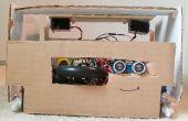 OmniWorm: ein Omni-direktionale Roboter Raupe
