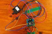 Automatisches Bewässerungssystem mit kapazitive Sonde und Arduino auf die billige Tour (und ich meine es)