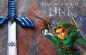 Wie erstelle ich das Master-Schwert - Zelda: Ocarina of Time