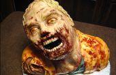 Walking Dead Zombie Kuchen