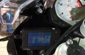 Wie installiere ich eine Custom USB-Ladegerät in Ihrem Motorrad