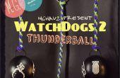 1. Thunderball Wachhunde Build
