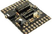 Arduino-Mikrocontroller-Projekt