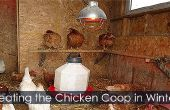 Chicken Coop - vier Jahreszeiten Chicken Coop Ideen