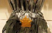 Game of Thrones: eiserne Thron Kuchen