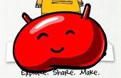 Beeindrucken Sie Ihre Freunde mit dieser Android Trick