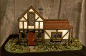 """""""Highwayman Inn"""" (von Sketchup und 3DS Realität)"""