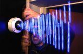 Phänomenale Augmented Reality ermöglicht uns zu sehen, wie Dinge uns beobachten!
