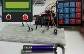 Morse-Code Übersetzer (Light-> Text & Text-> Licht)