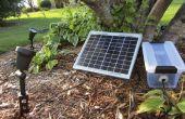 High Powered LED Solar-Beleuchtungssystem